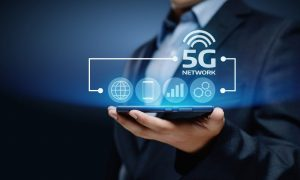 5G mobile networking technology